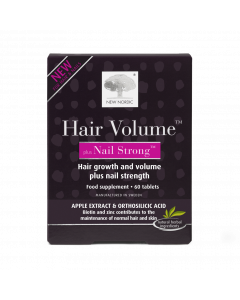 Hair Volume™ plus Nail Strong