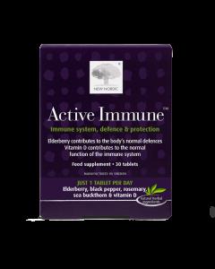 Active Immune™