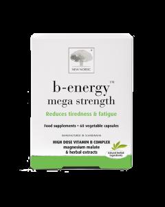 b-energy™ mega strength