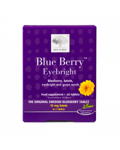 Blue Berry™ eyebright