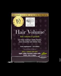 Hair Volume™ anniversery pack 90+30 tablets