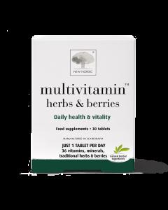 Multivitamin™ herbs & berries